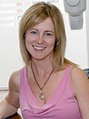 Dr. Carmel Curtin | Principal Dentist