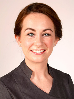 Dr. Emer O'Leary | Specialist Orthodontist