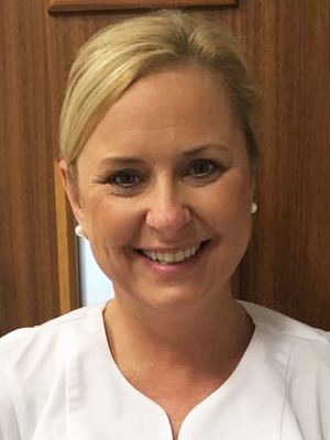 Gillian Murphy | Hygienist