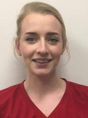 Sarah O'Brien | Hygienist