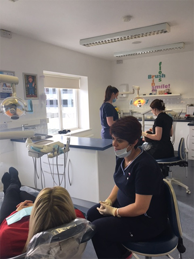 Orthodontic Suite